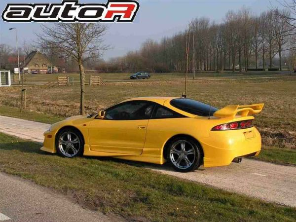 Watch in addition Mitsubishi Eclipse 1995 1999 Mitsubishi Eclipse 2g Body Kit Me S R F 01 4 Elementy 4 Pcs Tuning further 272810745333 further Mitsubishi Eclipse From Fast And The Furious On Sale For 15000 besides 463108 2014 Dodge Stealth. on 2g mitsubishi eclipse body kit